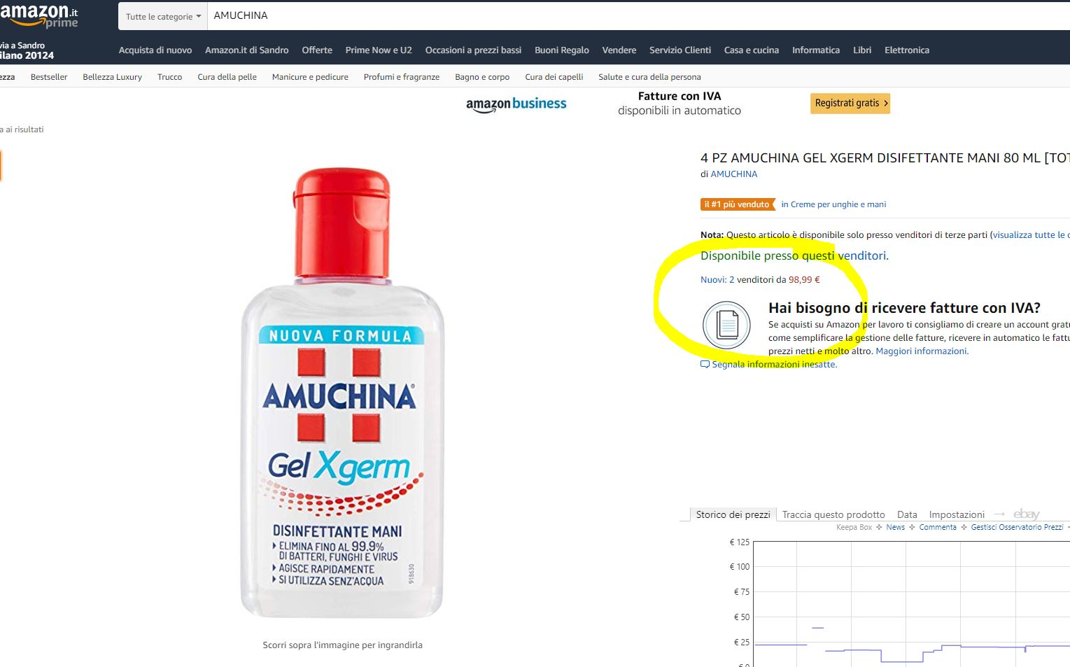 amuchina-amazon-prezzo-coronavirus