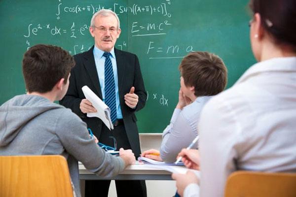 professore-scuola