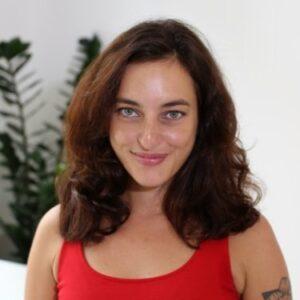 Giorgia Li Greci